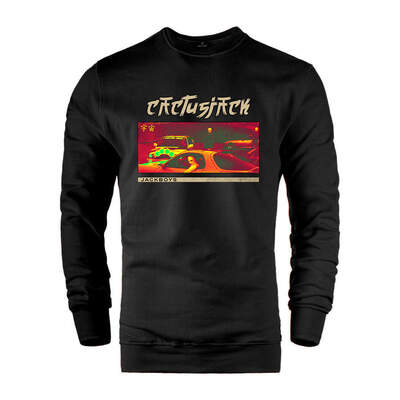 HollyHood - Travis Scott - Cactusjack Sweatshirt