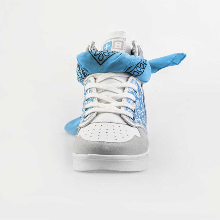 Tribby Brand - T/Pac-02 Ayakkabı