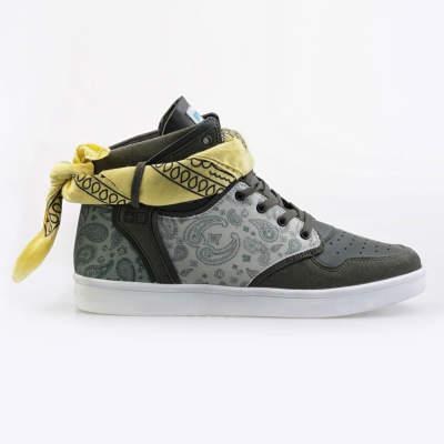 Tribby Brand - T/Pac-06 Ayakkabı