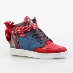 Tribby Brand - T/Pac-14 Ayakkabı - Thumbnail