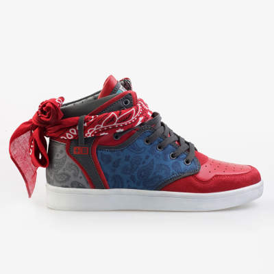 Tribby Brand - T/Pac-14 Ayakkabı
