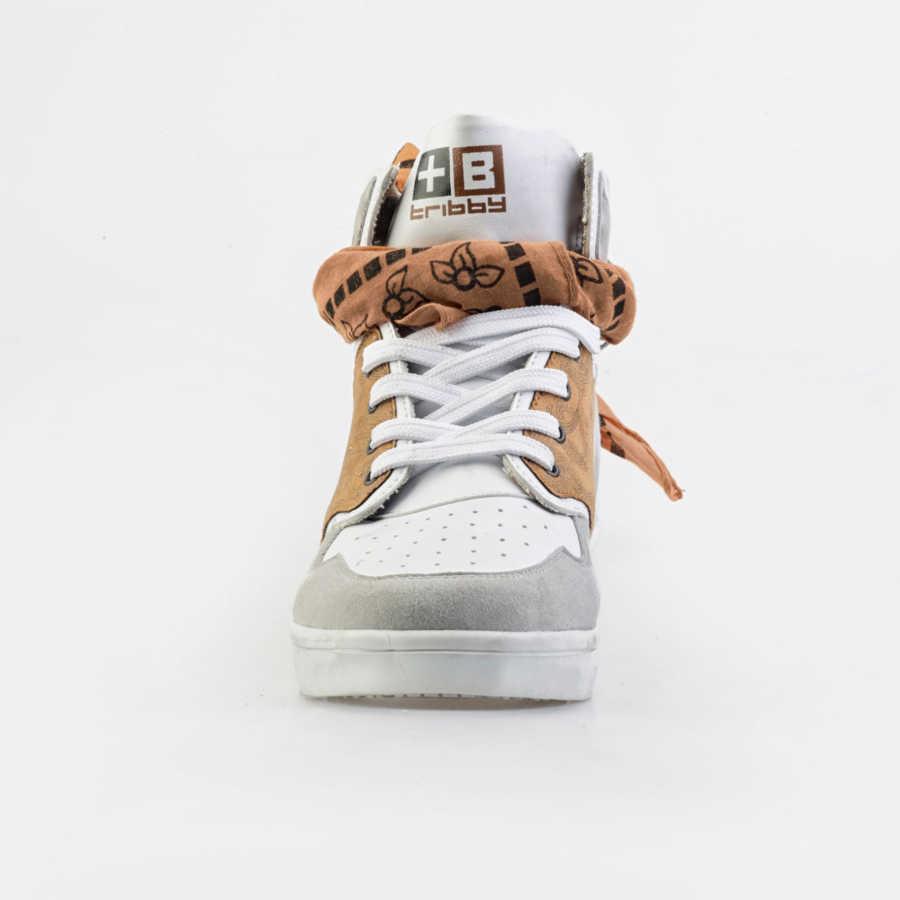 Tribby Brand - T/Pac-17 Ayakkabı