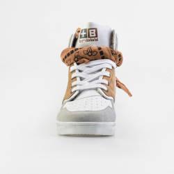 TRIBBY BRAND - Tribby Brand - T/Pac-17 Ayakkabı (1)