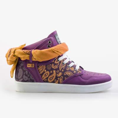 Tribby Brand - T/Pac-18 Ayakkabı