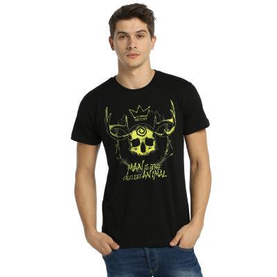 Bant Giyim - True Detective T-shirt
