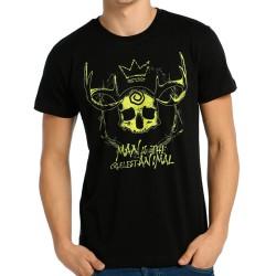 Bant Giyim - True Detective T-shirt - Thumbnail