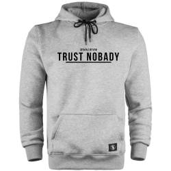 HollyHood - HH - Trust Nobady 2 Cepli Hoodie (1)