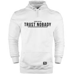 HollyHood - HH - Trust Nobady 2 Cepli Hoodie