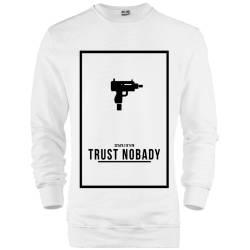 HH - Trust Nobady Sweatshirt - Thumbnail