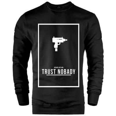 HH - Trust Nobady Sweatshirt