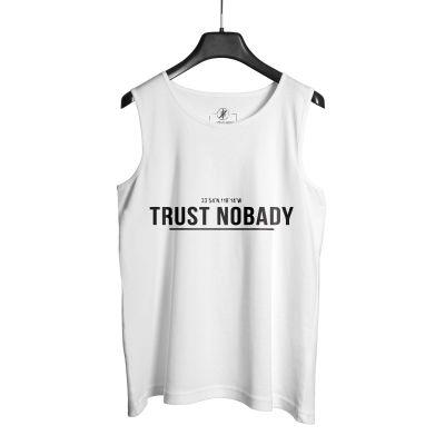 HH - Trust Nobady 2 Beyaz Atlet