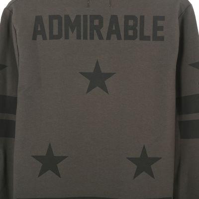 Two Bucks - Admirable Haki Sweatshirt