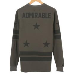Two Bucks - Two Bucks - Admirable Haki Sweatshirt