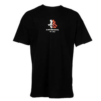 Two Bucks - Anarchy Japan Tasarım Tshirt Tişört