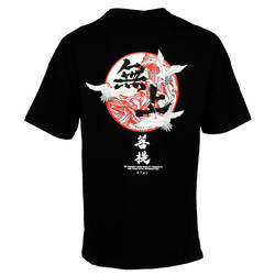 Two Bucks - Two Bucks - Anarchy Japan Tasarım Tshirt Tişört