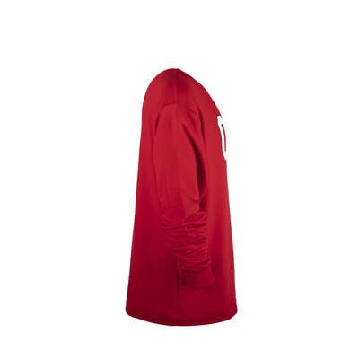 Two Bucks - Big OFF Kırmızı Sweatshirt