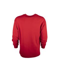 Two Bucks - Big OFF Kırmızı Sweatshirt - Thumbnail