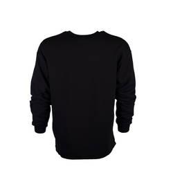 Two Bucks - Big OFF Siyah Sweatshirt - Thumbnail