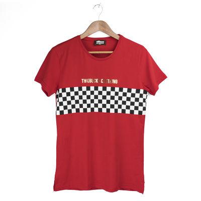 Two Bucks - Clothing Kırmızı T-shirt