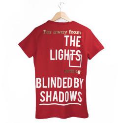 Two Bucks - Clothing Kırmızı T-shirt - Thumbnail