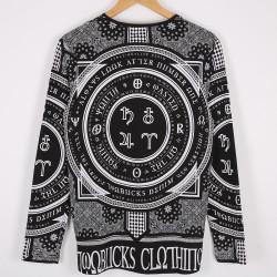 Two Bucks - Two Bucks - Clothing Lacivert Sweatshirt