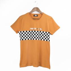 Two Bucks - Clothing Turuncu T-shirt - Thumbnail
