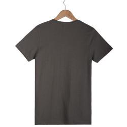 Two Bucks - Dots Skull Haki T-shirt - Thumbnail