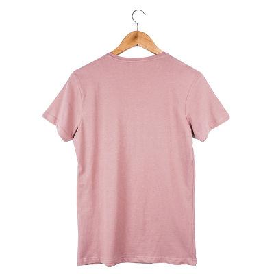 Two Bucks - Dots Skull Pembe T-shirt