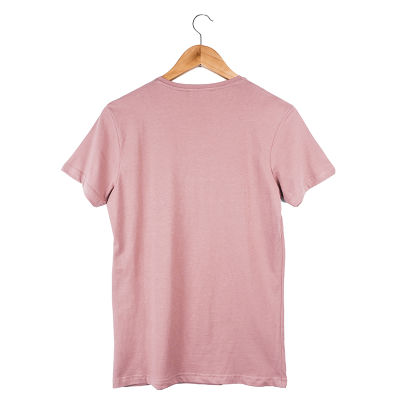Two Bucks - Dots Skull Pembe T-shirt