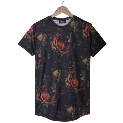 Two Bucks - Two Bucks - Rose T-shirt