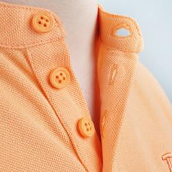 Two Bucks - L.A. Turuncu T-shirt - Thumbnail