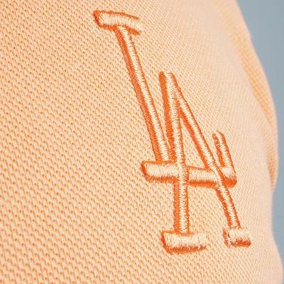 Two Bucks - L.A. Turuncu T-shirt