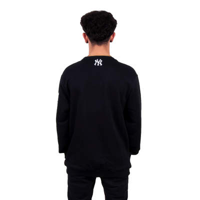 Two Bucks - New York Siyah Sweatshirt