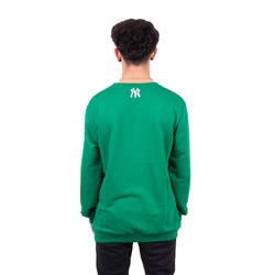 Two Bucks - Two Bucks - New York Yeşil Sweatshirt