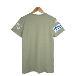Two Bucks - Talkin Haki T-shirt - Thumbnail