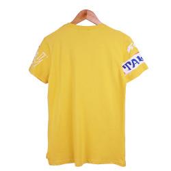 Two Bucks - Talkin Sarı T-shirt - Thumbnail