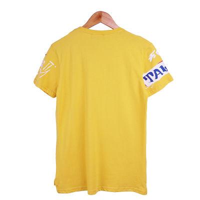 Two Bucks - Talkin Sarı T-shirt