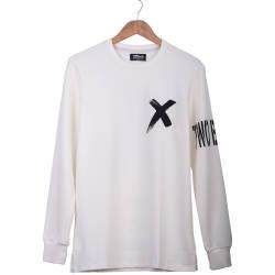 Two Bucks - Two Bucks - X Krem Sweatshirt
