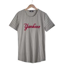 Two Bucks - Two Bucks - Yankees Haki T-shirt