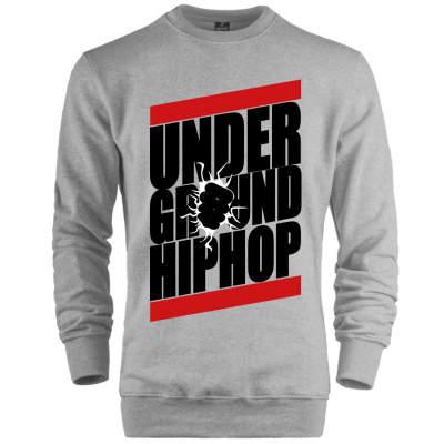 HH - Under Ground HipHop Sweatshirt