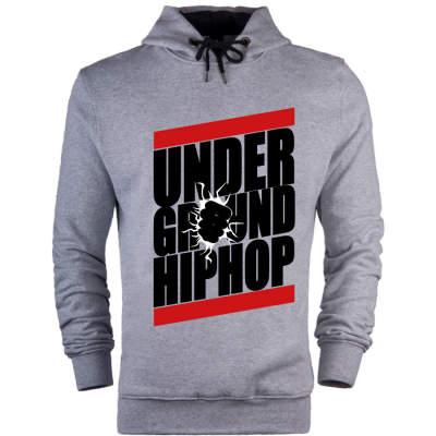 HH - Under Ground HipHop Cepsiz Hoodie