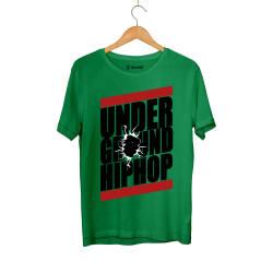 HH - Underground HipHop T-shirt - Thumbnail