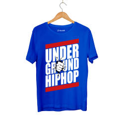 HH - Under Ground HipHop T-shirt - Thumbnail