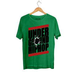 HH - Under Ground HipHop T-shirt - Thumbnail