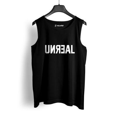 HH - Unreal Siyah Atlet