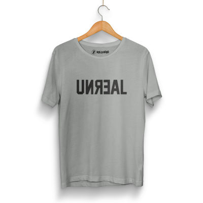 HollyHood - HH - Unreal Gri T-shirt