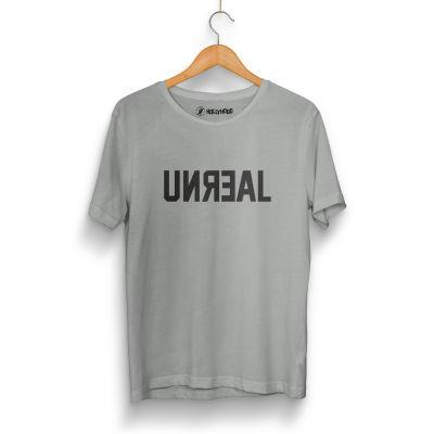 HH - Unreal Gri T-shirt