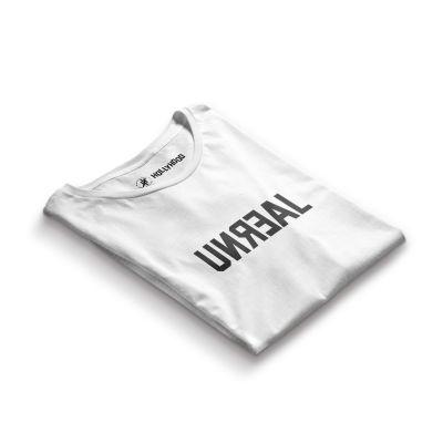 HH - Unreal Beyaz T-shirt