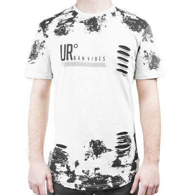 Urban Vibes - Bej T-shirt