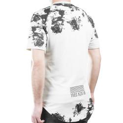 Urban Vibes - Bej T-shirt - Thumbnail